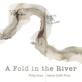 A Fold in the River by Phillip Gross, Valerie Coffin Price, 9781781722336