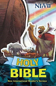 NIrV, Children's Holy Bible, Paperback by  Zondervan, 9781623370626