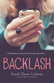 Backlash - 9780545924146 by Sarah Darer Littman, 9780545924146