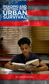 Reading and Writing for Urban Survival by Jawanza Kunjufu, 9780910030199