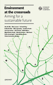 Environment at the Crossroads (Aiming for a Sustainable Future) by Emilio Rui Vilar, 9781847771193
