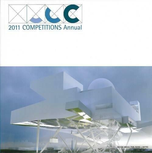 2011 Competitions Annual by G. Stanley Collyer, 9789881566140