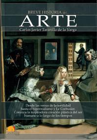 Breve historia del Arte by CarlosJavier Taranilla, 9788499675589