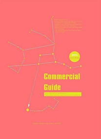 Commercial Guide by Jan Lorenc, 9789881412416