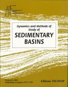 Dynamics Sedimentary Basins, 9782710807391