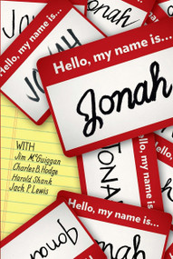 Hello, My Name is Jonah (So Is Yours) by Lynette Gray, 9781633570085