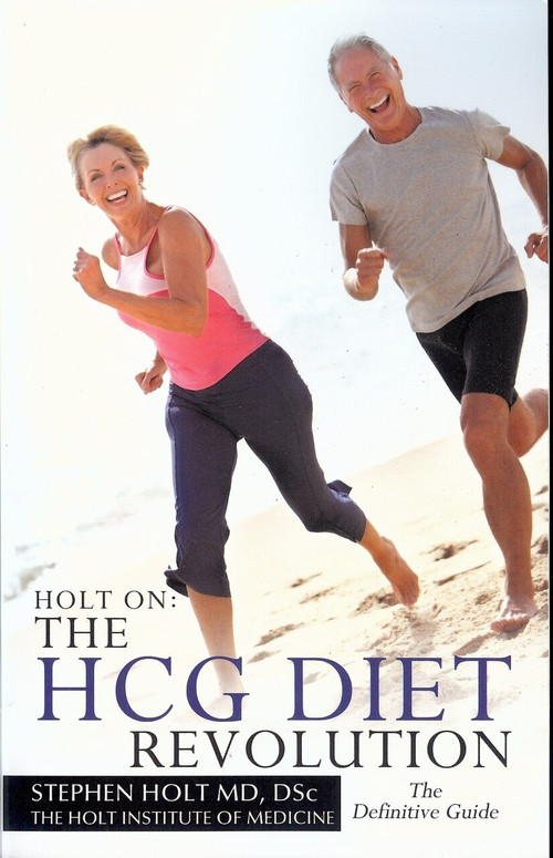 Holt On by Stephen Holt MD, 9781456755782
