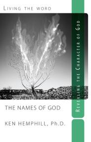 Names of God by Ken Hemphill, 9780988985469