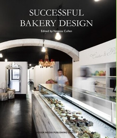 Successful Bakery Design by Vanessa Cullen, 9789881566225