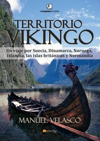 Territorio Vikingo by Manuel Velasco, 9788499673615