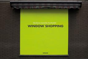 Barbara Camilla Tucholski (Window Shopping) by Kunstverein Loitz, 9783868321234