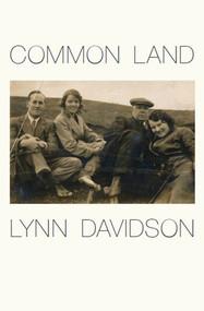 Common Land by Lynn Davidson, 9780864737601