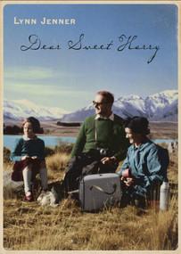 Dear Sweet Harry by Lynn Jenner, 9781869404604