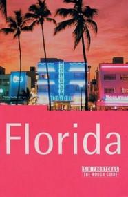 Florida sin fronteras (The Rough Guide) by Ediciones B, 9788440690685
