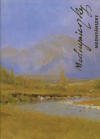 Mednyánszky by Csilla Markója, 9788080590925