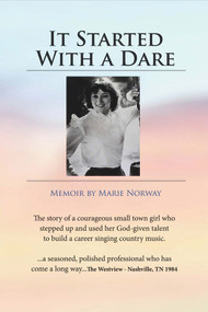It Started With a Dare by Marie Norway, 9781943612543
