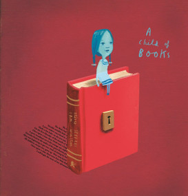 A Child of Books by Oliver Jeffers, Sam Winston, Oliver Jeffers, Sam Winston, 9780763690779