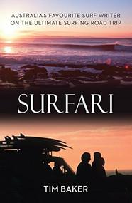 Surfari by Tim Baker, 9781864712124