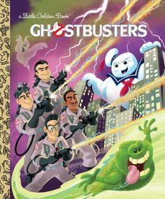 Ghostbusters (Ghostbusters) - 9781524714895 by John Sazaklis, Alan Batson, 9781524714895