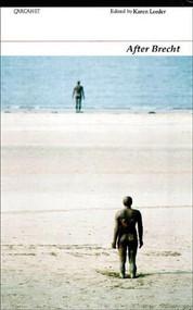 After Brecht by Karen Leeder, 9781857548839