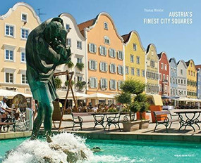 Austria's Finest City Squares by Thomas Winkler, 9783702508005