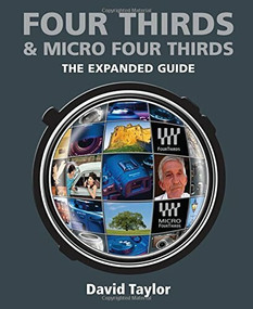 Four Thirds & Micro Four Thirds by David Taylor, 9781907708152