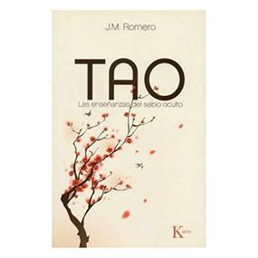 Tao (Las enseñanzas del sabio oculto) by J. M. Romero, 9788499881799