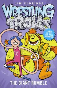The Giant Rumble by Jim Eldridge, 9781471402630
