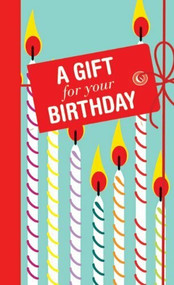 A Gift Book for Your Birthday (Miniature Edition) by Michael O'Mara Books, 9781843174097