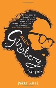 Allen Ginsberg (Beat Poet) by Barry Miles, 9780753522523
