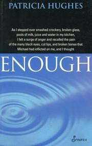 Enough - 9781876756406 by Patricia Hughes, 9781876756406