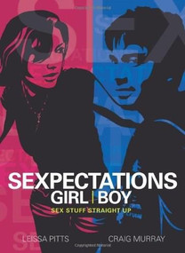 Sexpectations (Sex Stuff Straight Up) by Craig Murray, Leissa Pitts, 9781741751437