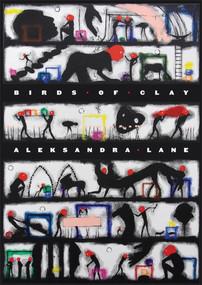 Birds of Clay by Aleksandra Lane, 9780864737588