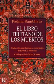 El libro tibetano de los muertos - 9788472453319 by Padma Sambhava, Robert A. Thurman, Dalai Lama, 9788472453319