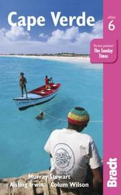 Cape Verde by Murray Stewart, Aisling Irwin, Colum Wilson, 9781841624952