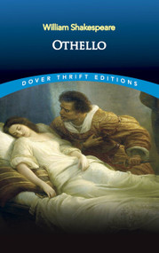 Othello - 9780486290973 by William Shakespeare, 9780486290973