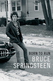 Born to Run - 9781501141515 by Bruce Springsteen, 9781501141515