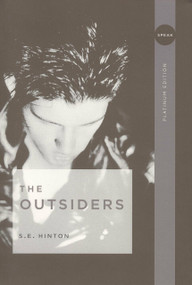 The Outsiders - 9780142407332 by S. E. Hinton, 9780142407332
