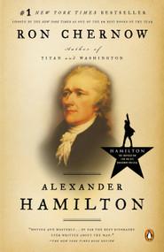 Alexander Hamilton by Ron Chernow, 9780143034759