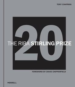 The RIBA Stirling Prize 20 by David Chipperfield, 9781858946542
