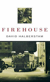 Firehouse - 9781401300050 by David Halberstam, 9781401300050