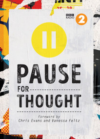 Pause for Thought by BBC Radio 2, 9781780289809