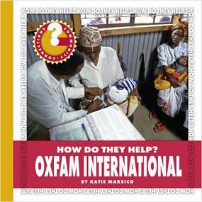 Oxfam International - 9781634712507 by Katie Marsico, 9781634712507