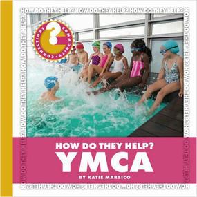 YMCA - 9781634712545 by Katie Marsico, 9781634712545