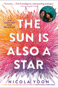 The Sun Is Also a Star by Nicola Yoon, 9780553496680