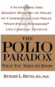 The Polio Paradox (What You Need to Know) - 9780446529075 by Richard L. Bruno, 9780446529075
