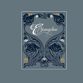 Evangeline (A Modern Tale of Acadia) by Mark Marchesi, Christoph Irmscher, Henry Wadsworth Longfellow, 9781942084211