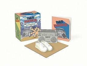 Finger Breakdancing (Plays fresh beats!) (Miniature Edition) by Running Press, Running Press, 9780762458875