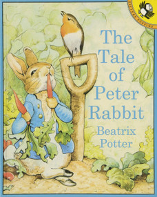 The Tale of Peter Rabbit - 9780140542950 by Beatrix Potter, 9780140542950