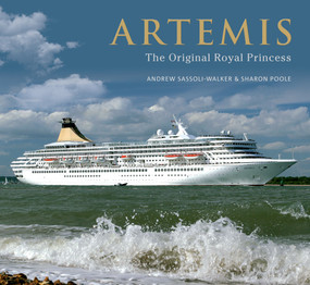Artemis (The Original Royal Princess) by Andrew Sassoli-Walker, Sharon Poole, 9781445600949